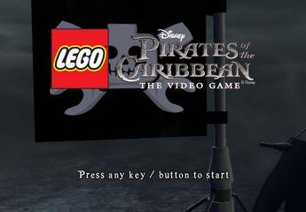 乐高加勒比海盗:亡灵宝藏图片