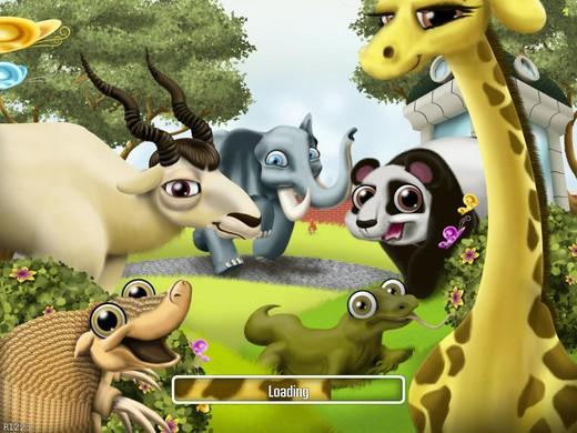 简约人生动物园下载简约人生动物园攻略简约人生动物园