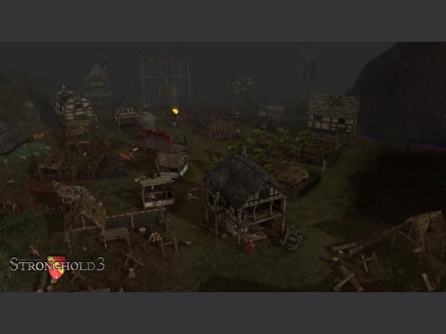 要塞3图片