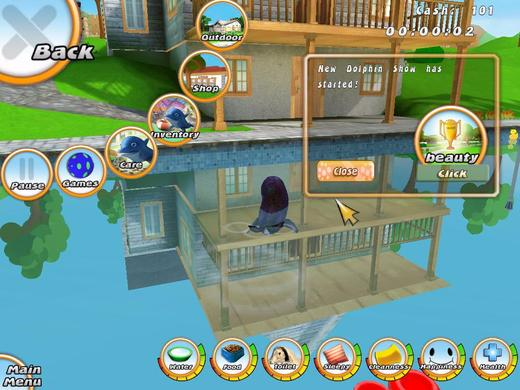 101宠物海豚101宠物海豚游戏101宠物海豚下载