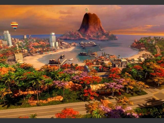 海岛大亨4图片