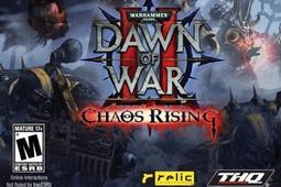 战锤40K:战争黎明2混沌崛起图片