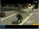 《绿巨人》游戏视频预览