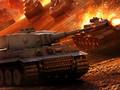 坦克世界壁纸
