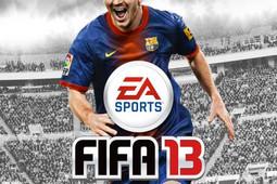 FIFA 13图片