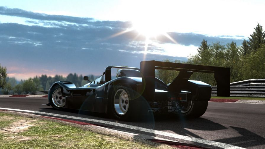 无限试驾:法拉利竞速传奇图片