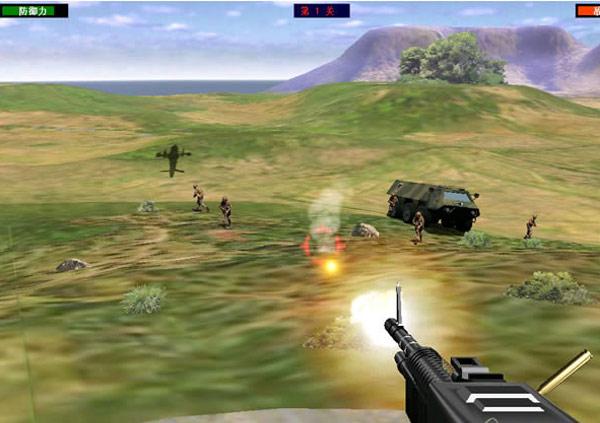 抢滩登陆抢滩登陆战2002简体中文版抢滩登陆2002抢滩登陆战2002