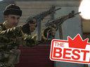 CS AWP上榜!PC游戏史上最优秀的十大枪械