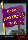 亚瑟王的金子图片