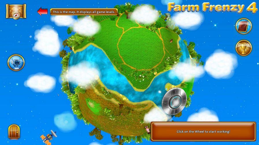 疯狂农场4图片