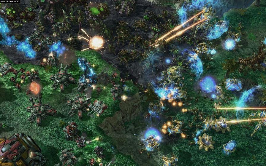 星际争霸2:虚空之遗图片