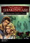 莎士比亚编年史2:仲夏夜之梦