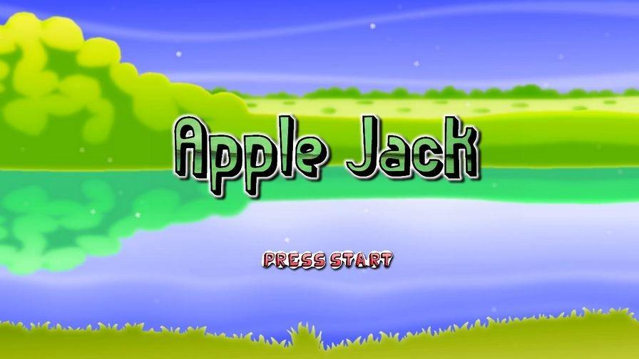 苹果杰克2图片