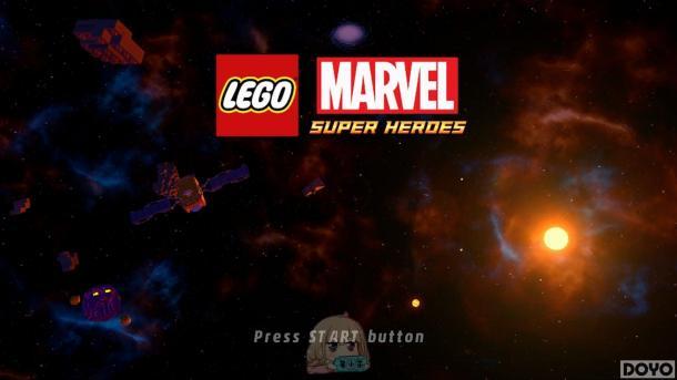 《乐高漫威超级英雄》详细评测:丰富细腻