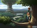 《伊苏:树海》PC中文版将至 游戏需全程联网