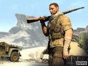 《狙击精英3》最新1080P游戏截图公布