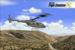 模拟飞行10图片