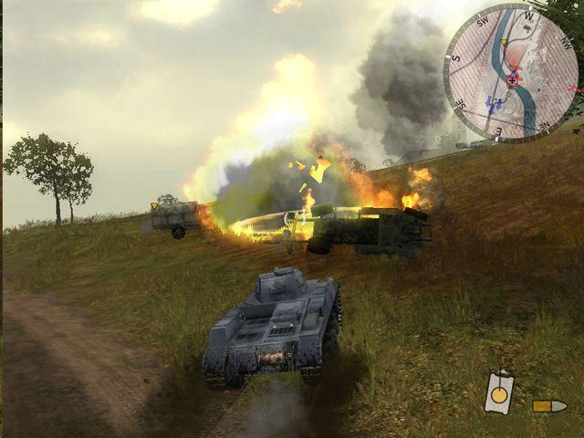装甲装甲2繁体中文版