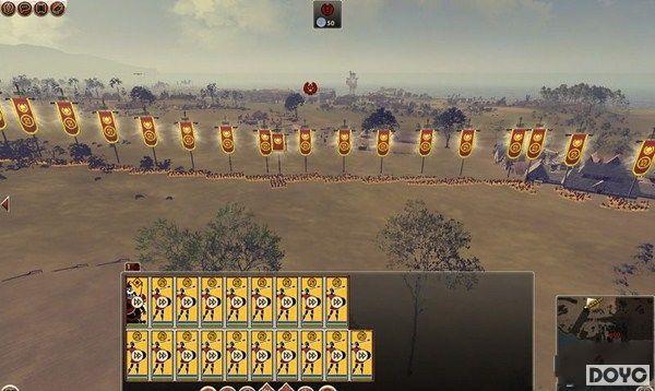 罗马全面战争加人口_罗马全面战争士兵图片
