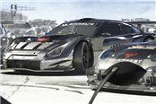 《超级房车赛:汽车运动》正式确认6月登陆