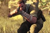 《狙击精英3》新演示窥视战斗系统 一枪致胜