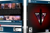 《行星边际2》PS4版全球发行时间泄露