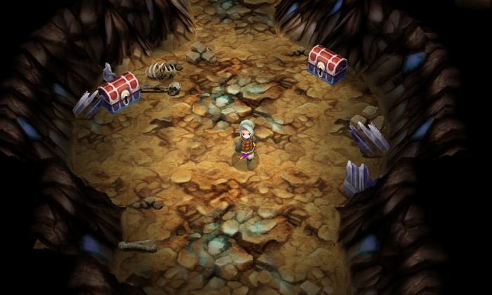 最终幻想3图片