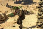 《狙击精英3》最新演示视频 一人干翻纳粹德军
