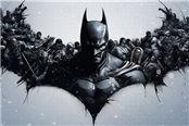 德国Amazon惊现《蝙蝠侠:阿甘起源》完全版