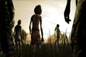 亚马逊公布《行尸走肉》及《与狼同行》发售日