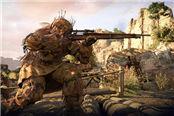 PSN本周《狙击精英3》福利 PS+7月免费游戏公布