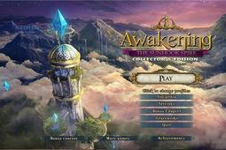 觉醒5:迎光之顶图片