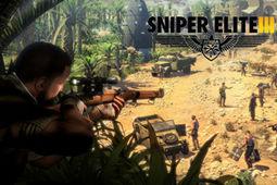 狙击精英3:非洲