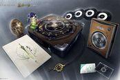 《古剑奇谭二》珍藏音乐集与独立周边预售开启