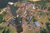 《海岛大亨4》及欧洲模拟卡车2等游戏大促销