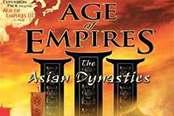 帝国时代3:亚洲王朝-综合攻略分享