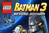 《樂高蝙蝠俠3:飛躍哥譚市》視頻曝光人物角色