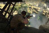 《狙击精英3:拯救丘吉尔》第2部预告片及截图