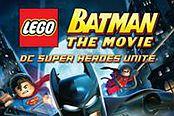 樂高蝙蝠俠-全成就視頻攻略