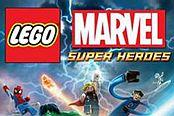 乐高漫威超级英雄-全收集视频攻略