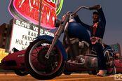 《侠盗猎车手:圣安地列斯HD》首批新游戏截图