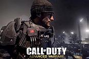 使命召唤:高级战争-生存模式试玩娱乐解说视频