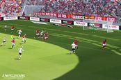 《实况足球2015》IGN详评9.0分 彻底吊打FIFA