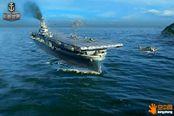战舰世界 游戏中使用航母的10个坏习惯(二)