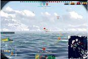 战舰世界中文解说视频 战舰世界二测体验