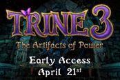 《魔幻三杰3》4月21日Steam抢先体验 售价公布
