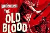 德军总部:旧血液-武器人物历史背景资料