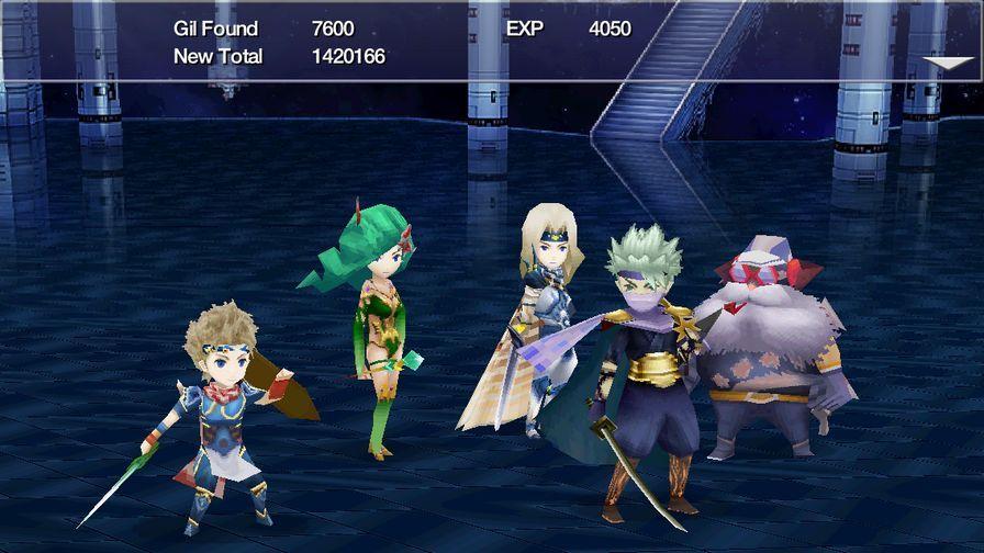 最终幻想4月之归还最终幻想4月之归还中文版下载攻略秘籍