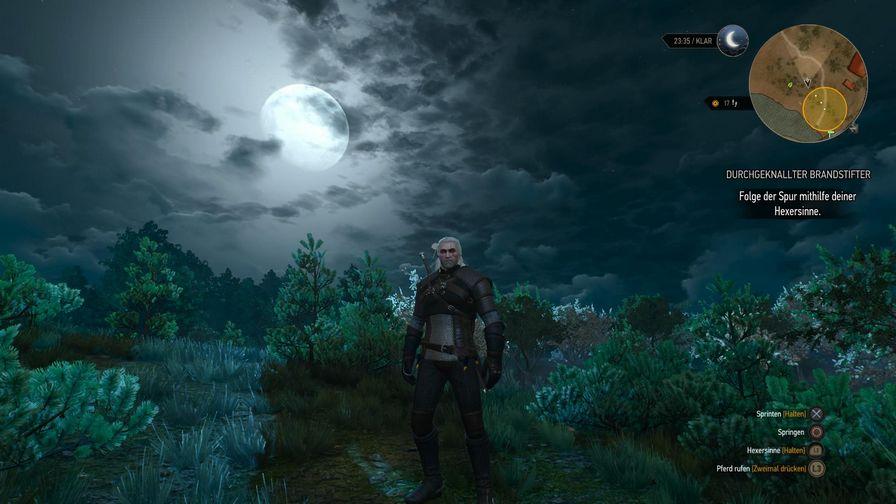 巫師3:狂獵圖片