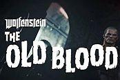 德军总部:旧血液-最高难度实况娱乐流程解说